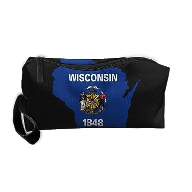 Amazon.com: Wisconsin Kit de herramientas de maquillaje ...