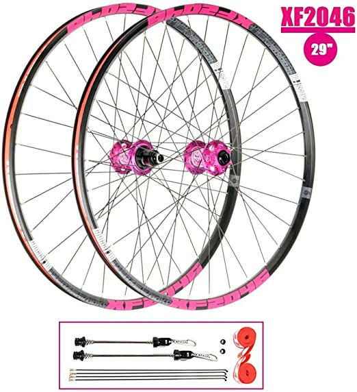Rueda Mountain Bike 29