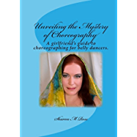 Unveiling the Mystery of Choreography book cover