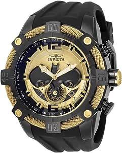 Invicta DC Comics Batman Chronograph Quartz Men's Watch 33165