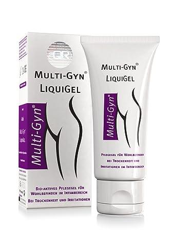 Vaginal dryness lube