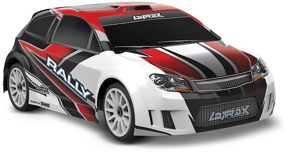 Traxxas LaTrax Rally 1/18