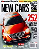 Consumer Reports New Cars November 2016 Review & Tested, 252 Models