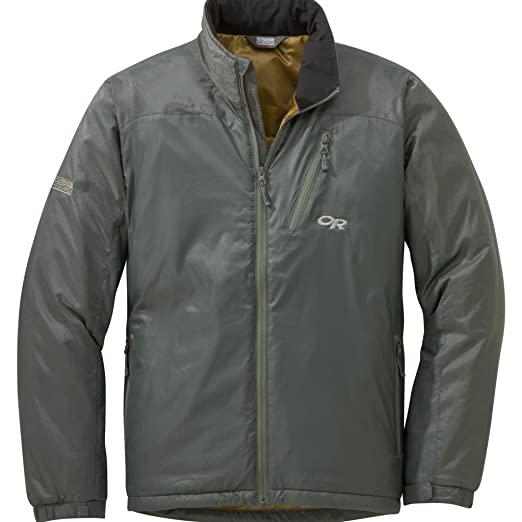 739f7e67a9d40 Amazon.com: Outdoor Research Tradecraft Jacket: Clothing