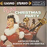 Classical Music : Pops Christmas Party