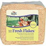 Manna Pro Fresh Flakes Poultry Bedding, 99.11 liters