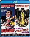Blacula / Scream Blacula Scream [Blu-ray] from Shout! Factory