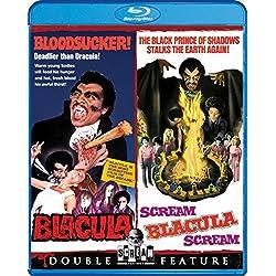 Blacula / Scream Blacula Scream [Blu-ray]