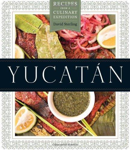 yucatan recipes from - 8