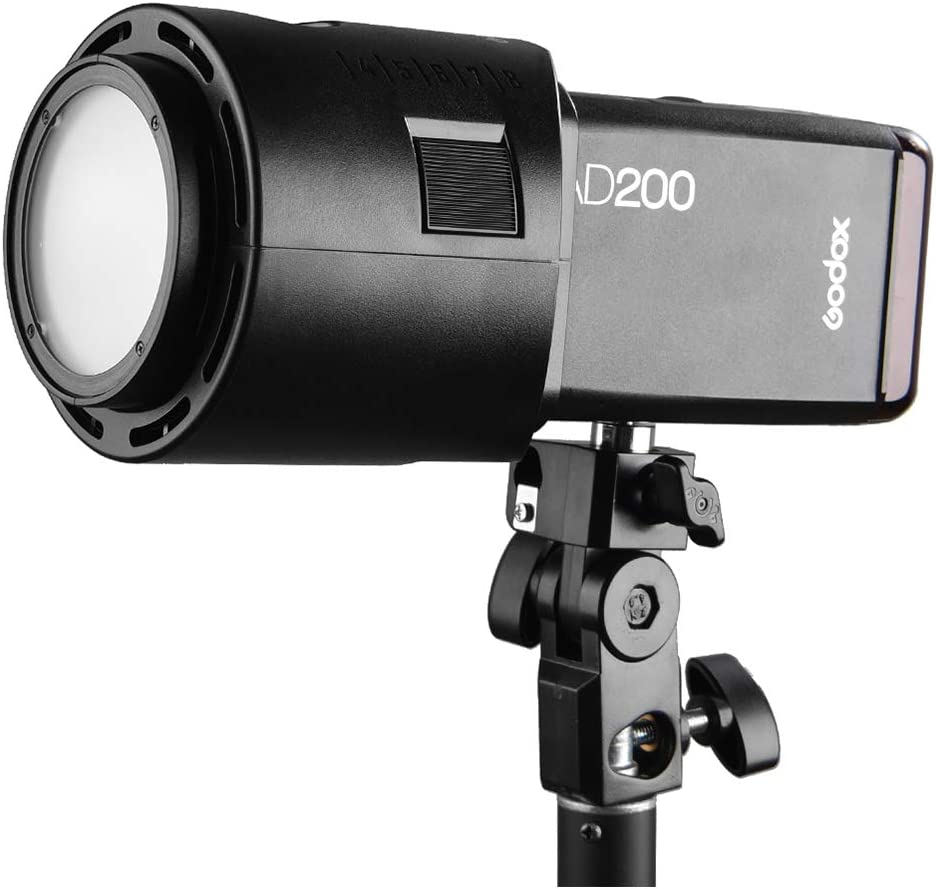 Godox AD-P AD200 Adapter for Profoto/ Accessories