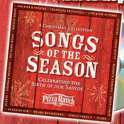 A Christmas Collection Songs of the Season Celebrating the Birth of Our (Selah Collection)