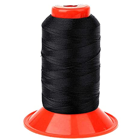 Beito Un Rollo de Nylon Costura de Cuerda 500 Metros de Cuerda Fuerte de Nylon Hilado