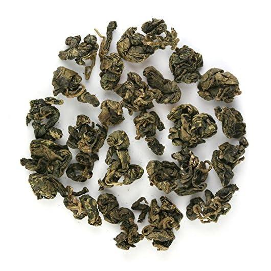 Jiaogulan (Gynostemma) Premium Loose Leaf Herbal Tea – Chiswick Tea Co – 250g
