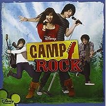Camp Rock Special Edition [+1 by Original Soundtrack (2008-08-05)