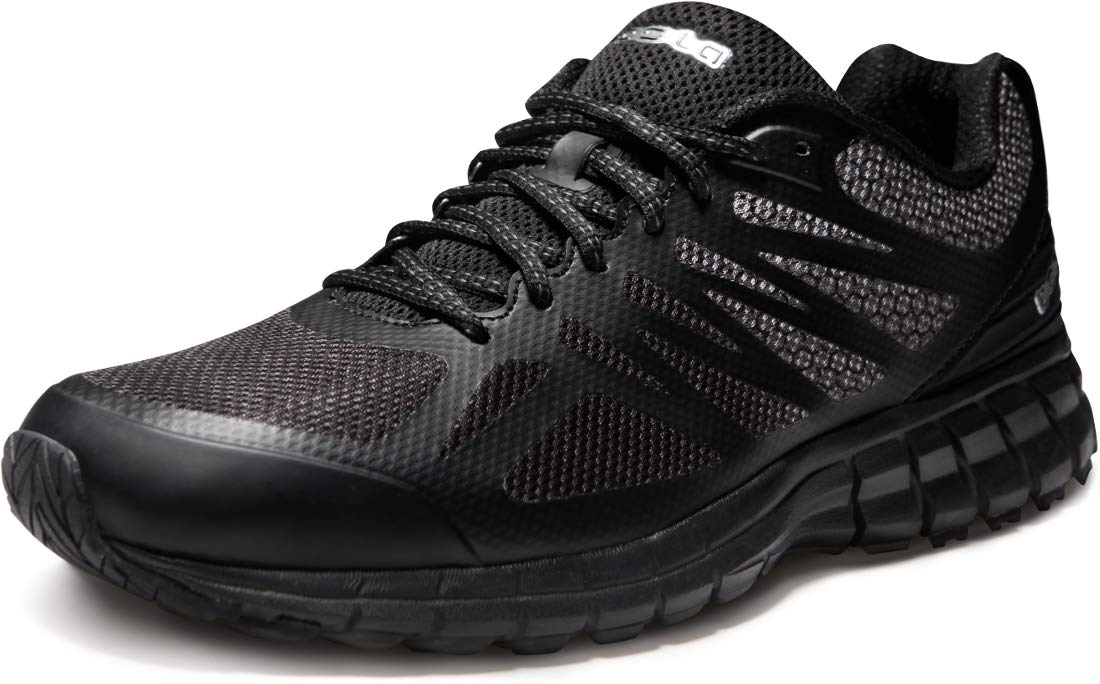 TSLA Men s Outdoor Sneakers Trail Running Shoe