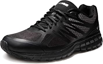 4003548d2d977 TSLA Men's Outdoor Sneakers Trail Running Shoe