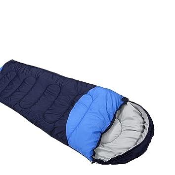 Xin Su Envelope Se Puede Empalmar Saco De Dormir Con Bolsa Comprimida Cómodo Y Ligero Portátil