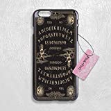 Pink Peri™ Ouija Board Spooky Protective Hard Phone Case For iPhone 6 Plus (5.5 inch) case