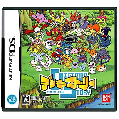 Digimon Story [Japan Import]