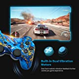 PS3 Controller Wireless Bluetooth Gamepad