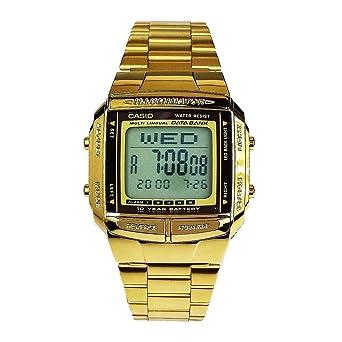 fdcbd3daf3 Amazon | カシオ 腕時計 データバンク 海外モデル 並行輸入品 DB-360G ...