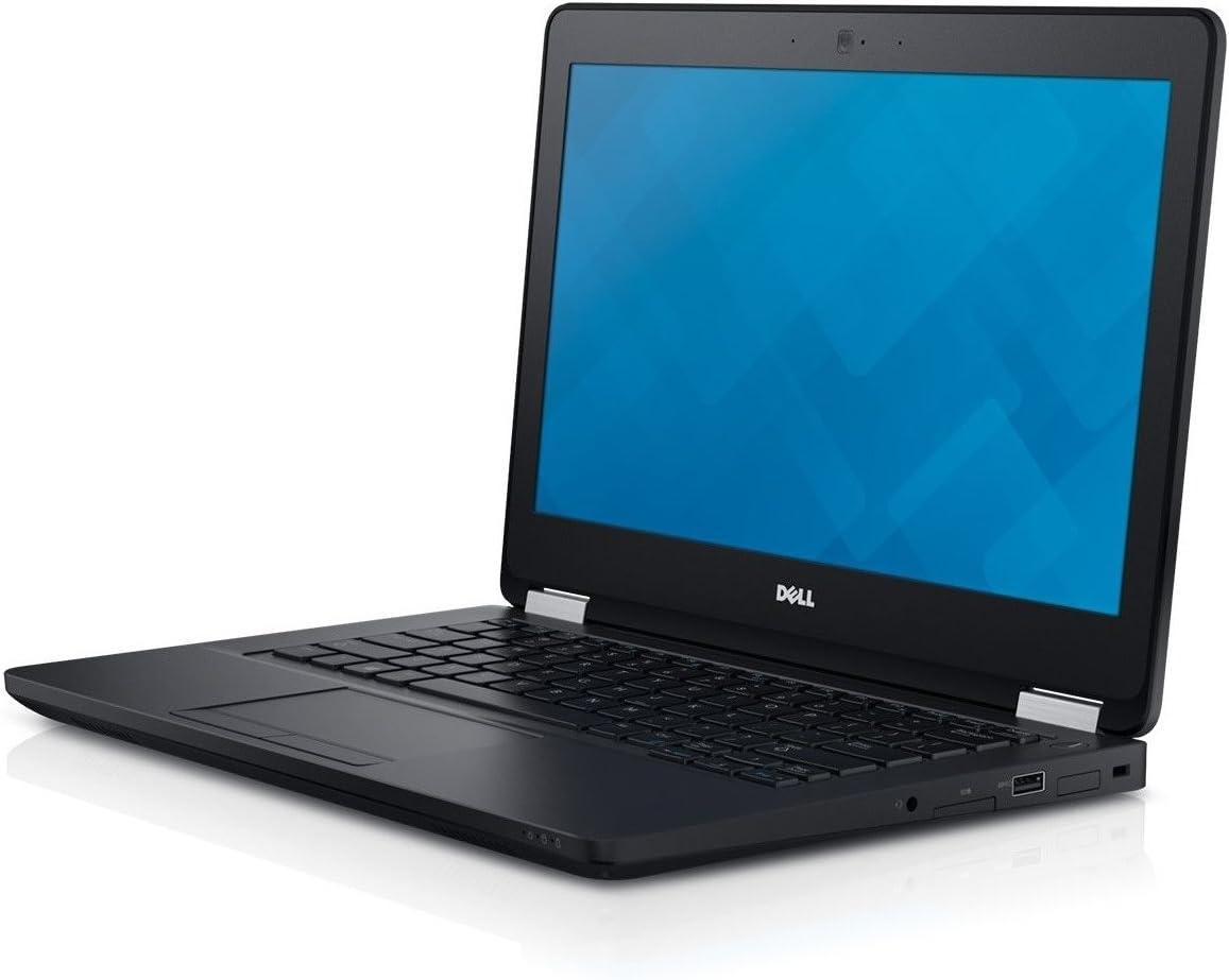 Dell Latitude E5270 Intel Core i5-6300U X2 2.4GHz 8GB 128GB SSD 12.5