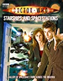 Starships and Spacestations, Justin Richards, 1846074231