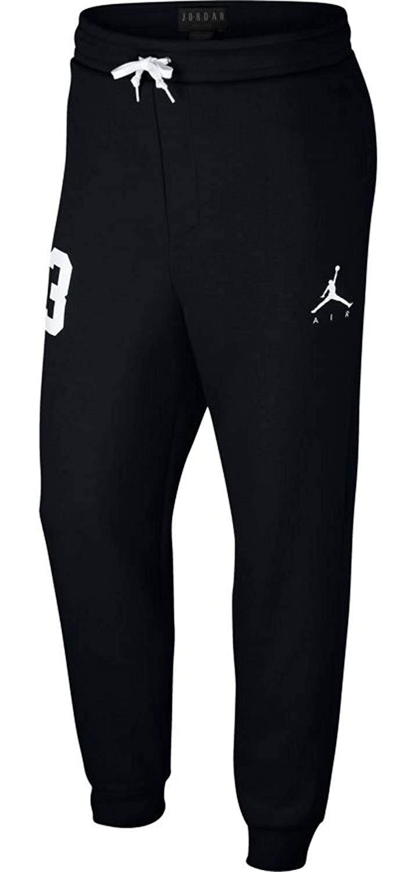 1f5245463c0 Jordan Sportswear Jumpman Air Men's Graphic Pants - AV2323 at Amazon Men's  Clothing store: