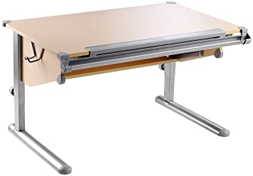 Gut General Office Kinderschreibtisch: Höhenverstellbarer Schreibtisch Für  Kinder (Verstellbarer Schreibtisch)
