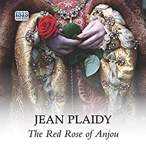 The Red Rose of Anjou Audiobook