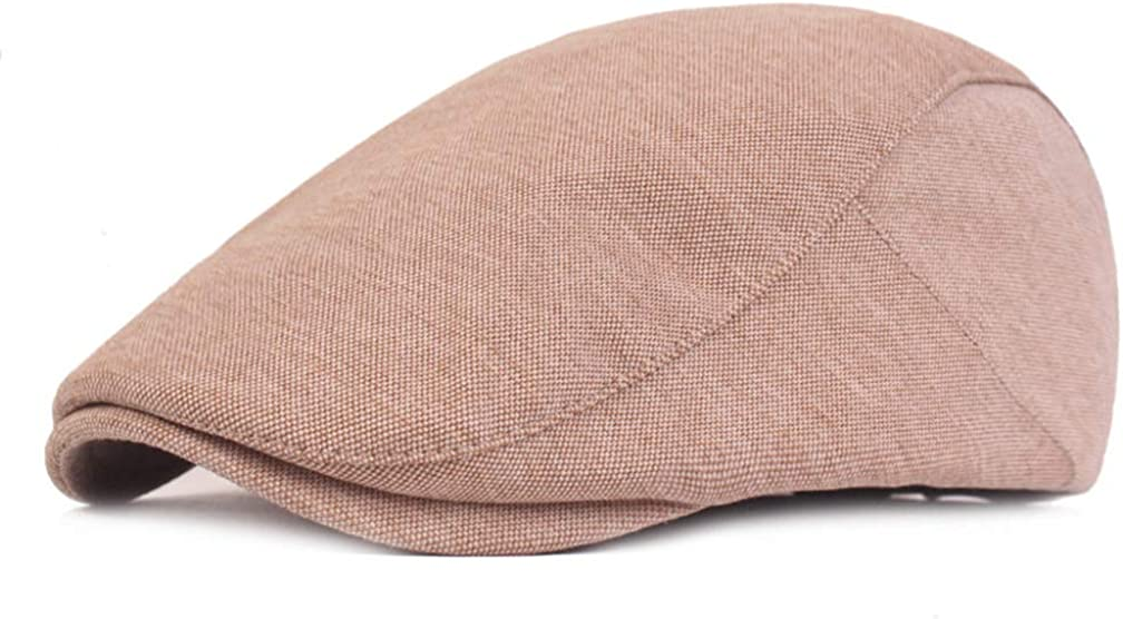 NEAER Men's Newsboy Hat...