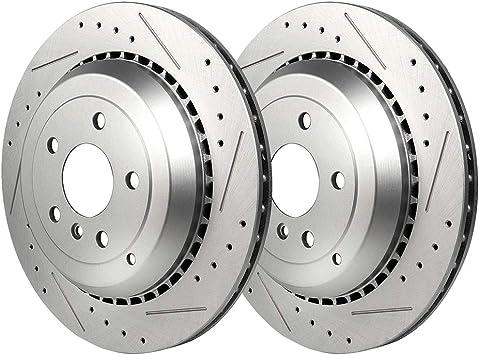 Front Rear Semi-Matllic Brake Pads Kit For Mercedes-Benz ML350 GL450 R350 GL550 ML500 ML320 GL350 ML550 GL320 R500 R320 ML450