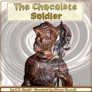 The Chocolate Soldier Audiobook