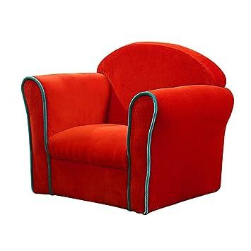 ALUK- small stool Sofá pequeño para niños Asiento Moderno ...