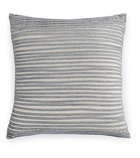 Amazon.com: Home Design Studio rayas almohada: Home & Kitchen
