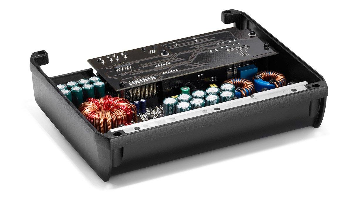 Amazon.com: XD600/1 - JL Audio 600 Watt Class D Monoblock Subwoofer  Amplifier: Cell Phones & Accessories