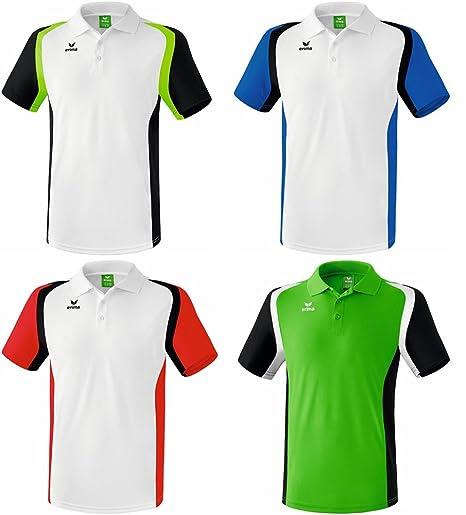 Erima Bristol Polo Sport Polo camisa hombre Niños Pique, color ...