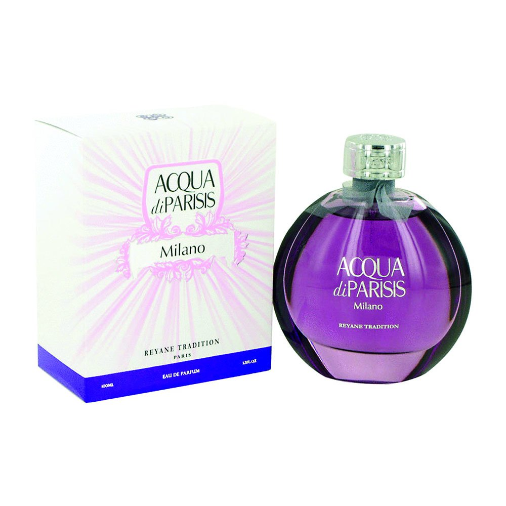 Acqua Di Parisis Milano Perfume By Reyane Tradition EDP Spray 3.4 Oz.