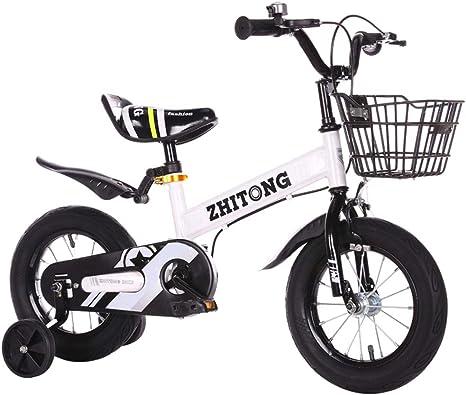 JYXZ Bicicleta De Niños 16