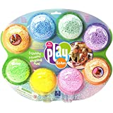 Educational Insights 1906 Playfoam Combo, 8-Pack, Assorted Color