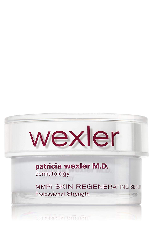 Wexler MMPi Skin Regenerating Serum Professional Strength, 1 Fl Oz