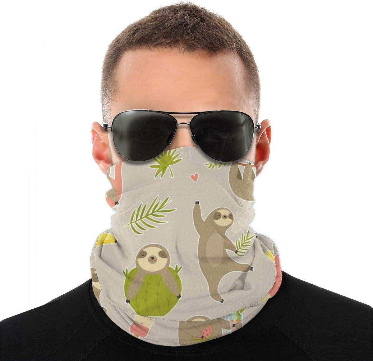 RTBB - Pañuelo de cabeza con bolsillo interior, resistente al sol, cuello cálido, para deportes al aire libre