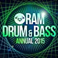 RAM Drum & Bass Annual 2015