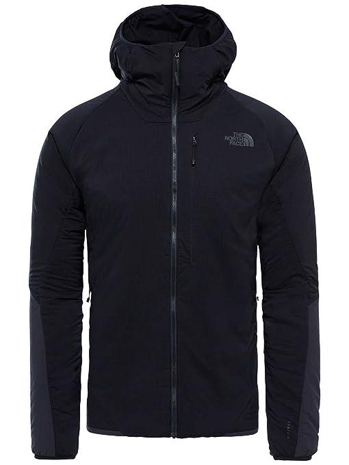 49a296387 THE NORTH FACE Ventrix Jacket Men blue/black 2018 winter jacket