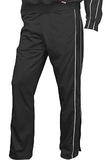8902f964c6536 Amazon.com: ASICS JR Caldera Youth Warm-Up Athletic Pants: Clothing