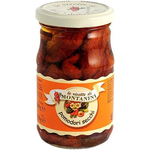 Montanini Getrocknete Tomaten aus dem Piemon