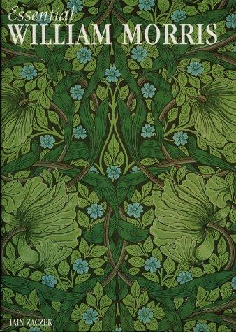 Read Online Essential William Morris pdf epub