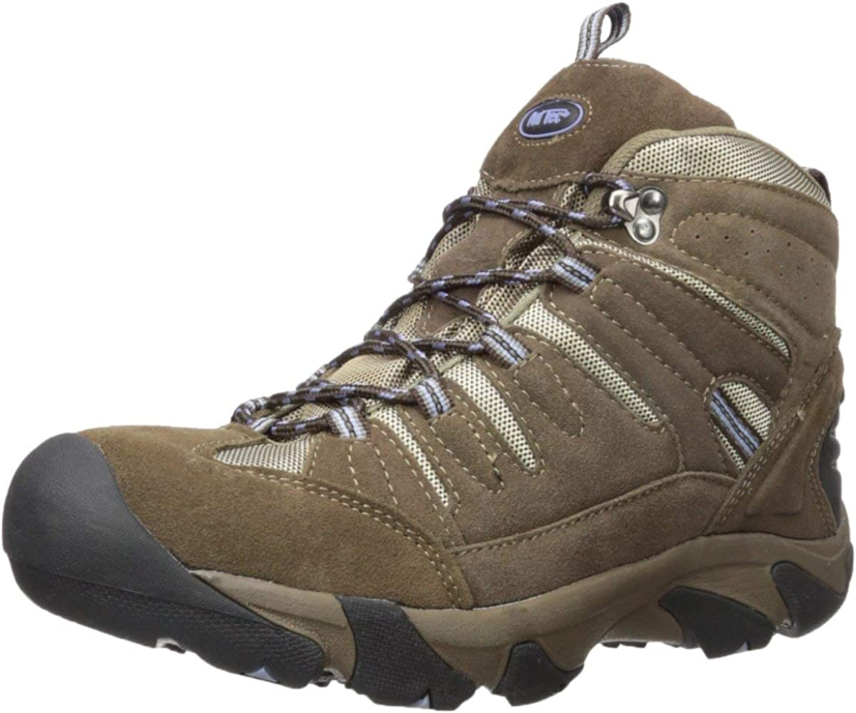 MENS NUBUCK LEATHER SAFETY WORK HIKER BOOTS STEEL TOE CAP ANKLE SHOES SIZE 3-13