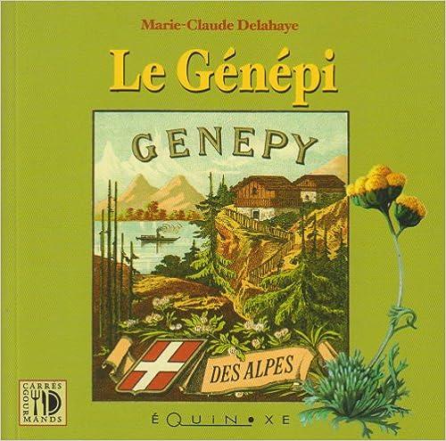 En ligne téléchargement Le Génépi epub pdf
