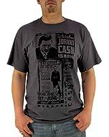 Johnny Cash - Show T-Shirt